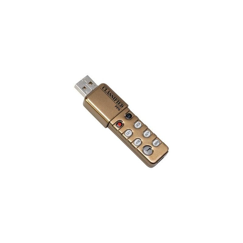 Pennina USB 1GB massima sicurezza