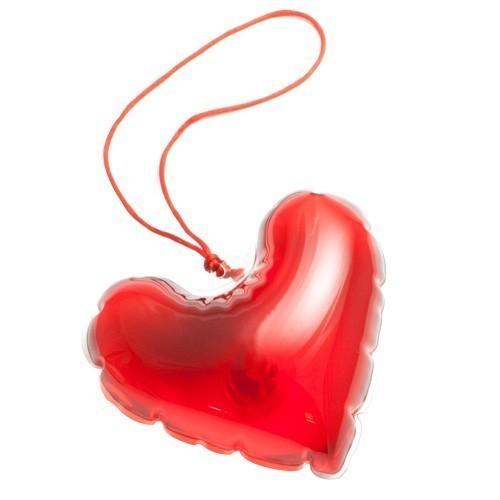 Gel doccia cuore