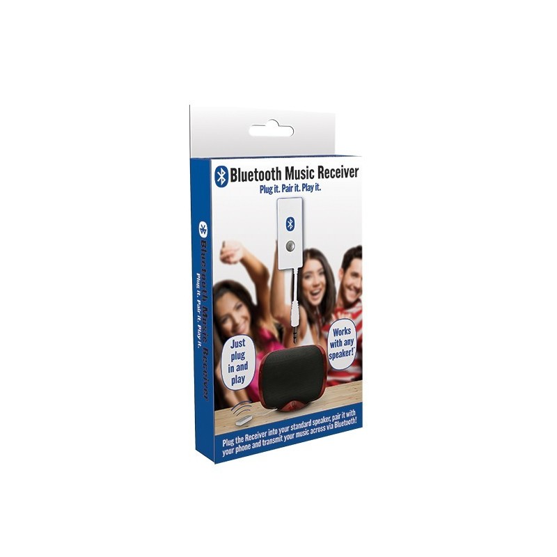 Ricevitore Bluetooth Speaker