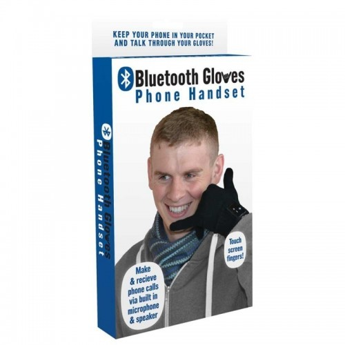 Guanti Bluetooth Smartphone taglia unica