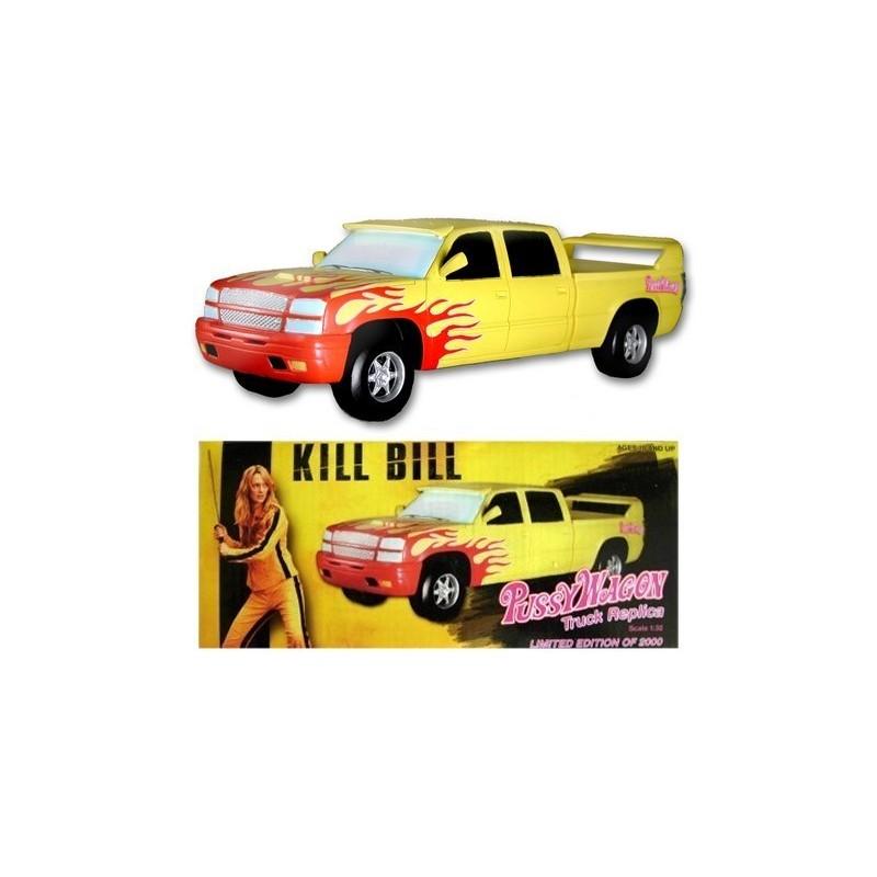 Pussy Wagon Replica 1 a 32 Kill Bill