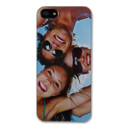 Custodia stampabile iphone 5/5S
