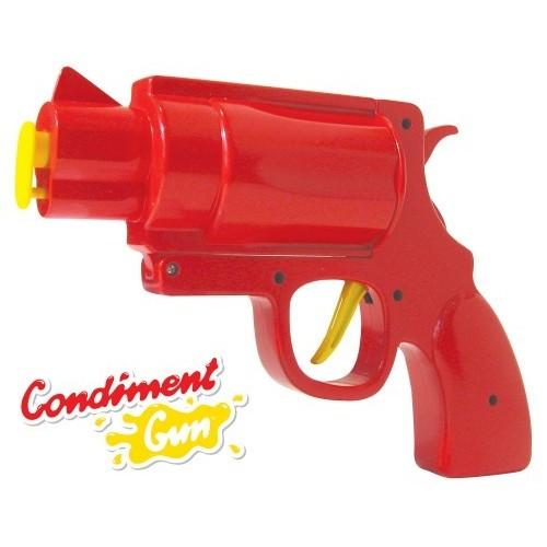 Pistola da condimento