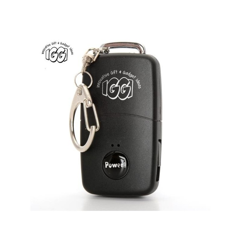 Portachiavi carica smartphone emergenza micro USB