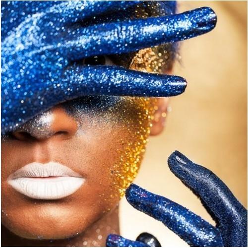 Gel Glitter faccia e corpo