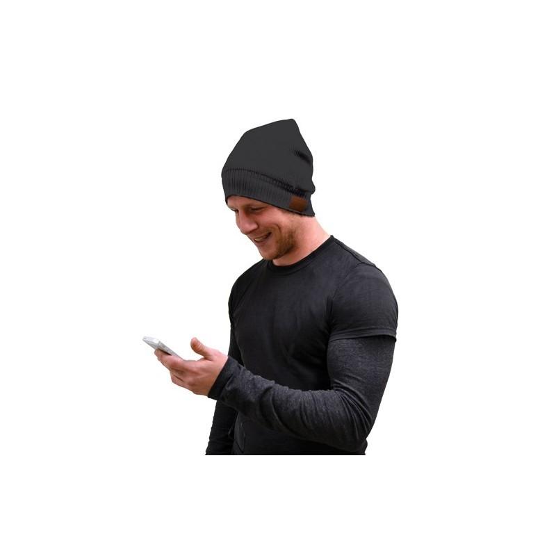 Cappello Bluetooth musicale