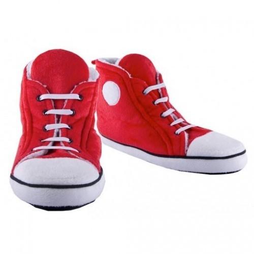 Pantofole sneakers tipo AllStar uomo