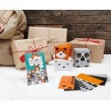 Carta regalo Animali