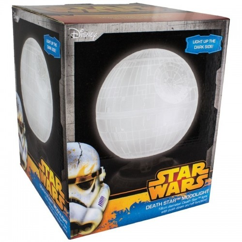 Lampada Morte Nera Star Wars