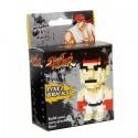 Ryu Pixel Street Fighter CAPCOM da costruire