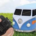 Furgoncino VW Hippie radiocomandato
