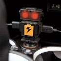 Carbot robot caricabatterie auto USB