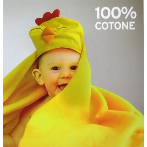 Asciugamano XL Ora del bagnetto Gattino