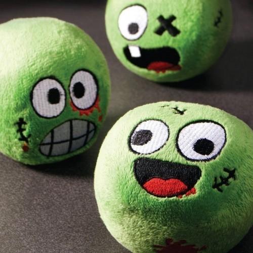 Palline giocoleria Zombie