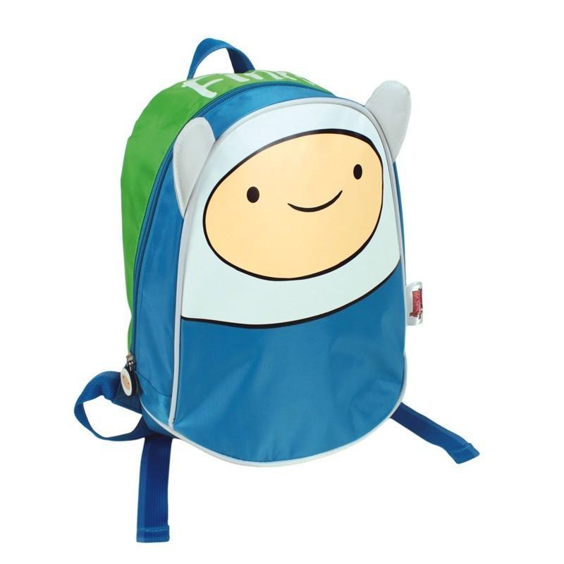 Zaino bambino Adventure Time Finn