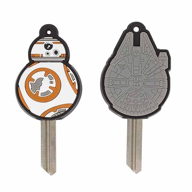 Copri chiave Millenium Falcon BB-8 Star Wars