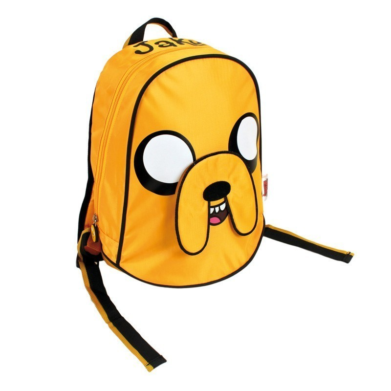 Zaino bambino Adventure Time Jake