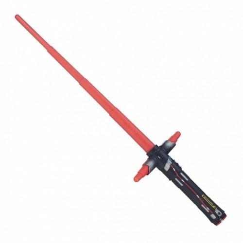 Spada Laser Kylo Ren telescopica Star Wars Risveglio