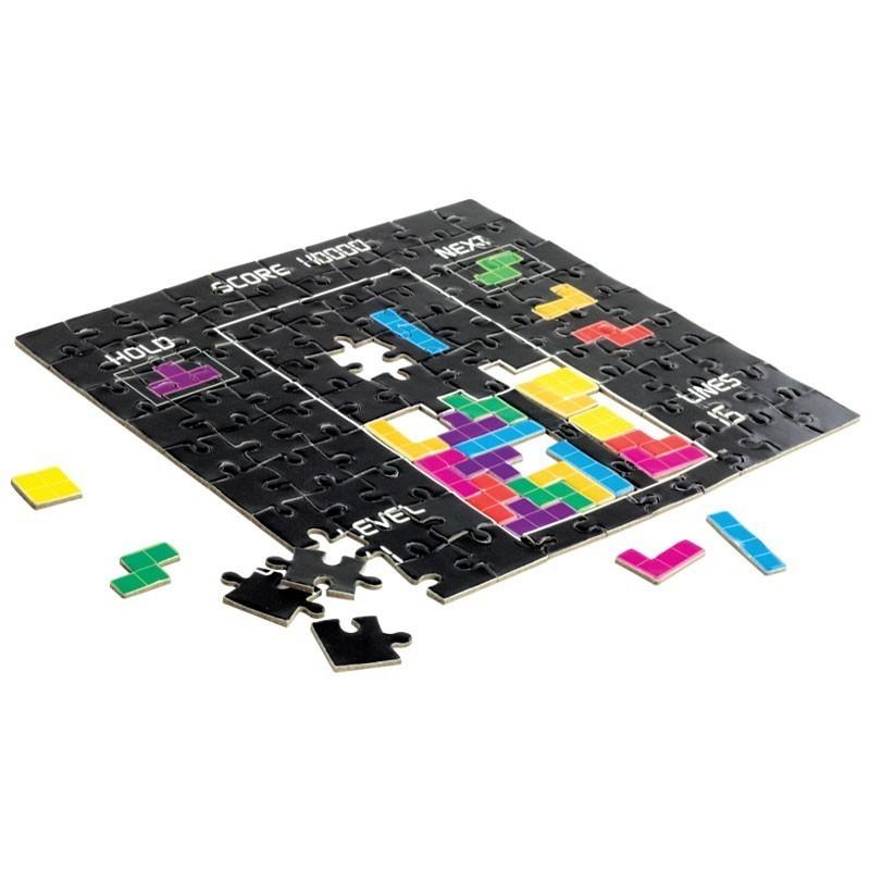 Puzzle Tetris rompicapo