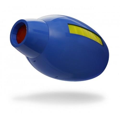 Replica buster gun Mega Man