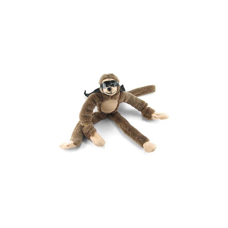 Scimmia Urlatrice volante SUPER EROE