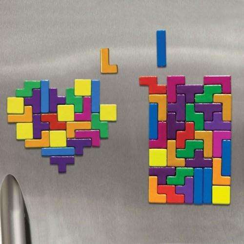 Magneti Tetris