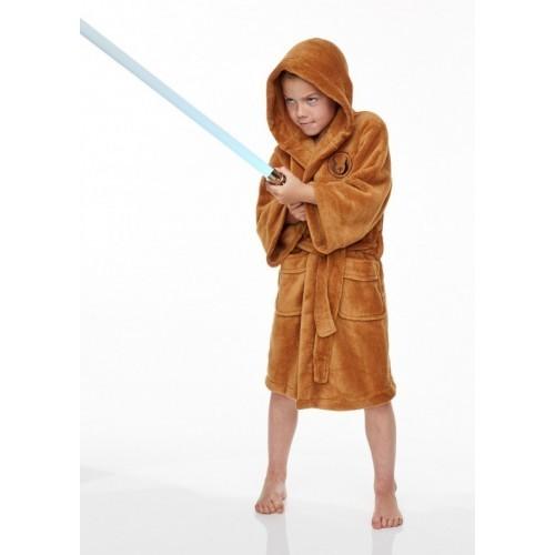 Accappatoio Jedi Bambino