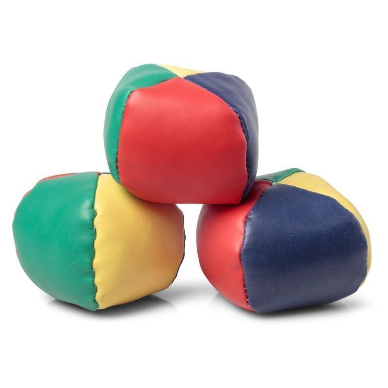 Palle Juggling giocoleria set da 3