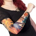 Manica tatuaggio singola