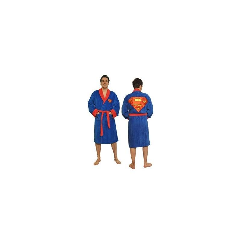 Accappatoio SUPERMAN DC COMICS Poliestere