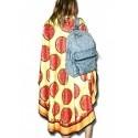 Telo mare pizza gigante