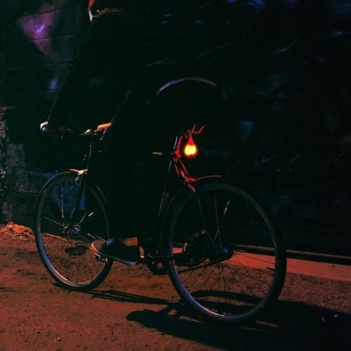 Luce scroto bici Bike Balls