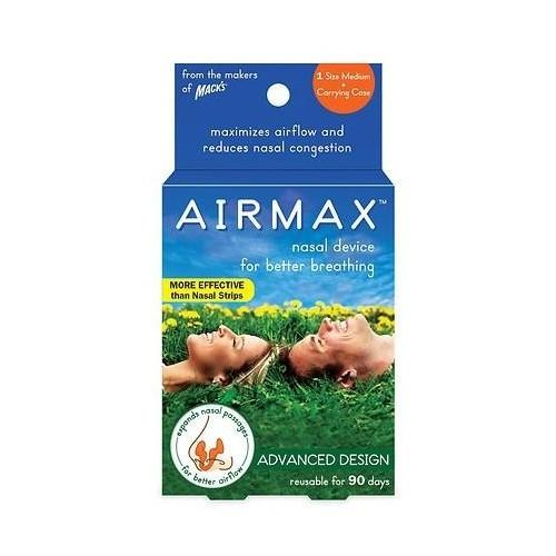 Airmax dilatatore nasale riutilizzabile