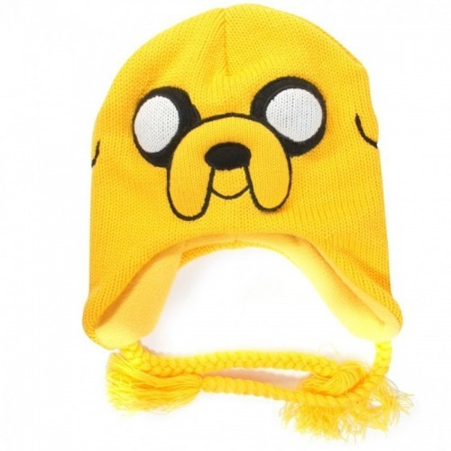 Cappello Jake Adventure Time