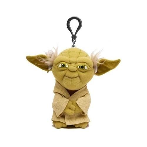Portachiavi Yoda StarWars con effetti sonori