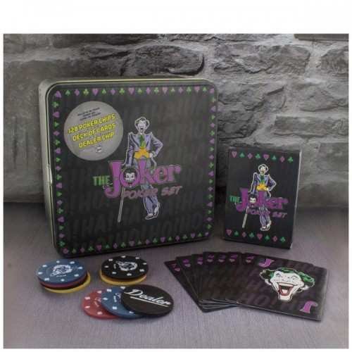 set poker Joker