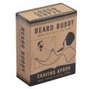 Telo rasatura barba