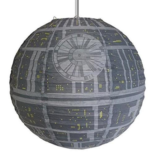 Paralume Morte Nera Star Wars