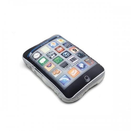 Cuscino SmartPhone microgranuli