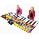 Tappeto pianoforte gigante