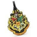 Etichetta bagaglio Hogwarts