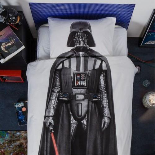 Copripiumino Darth Vader SNURK 140 x 220 Star Wars