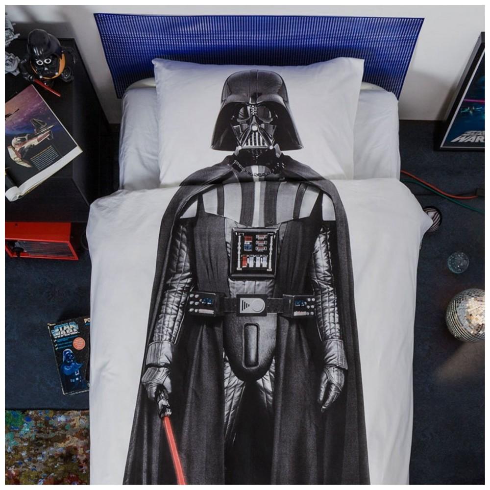 Copripiumino Star Wars.Copripiumino Darth Vader Snurk 140 X 220 Star Wars