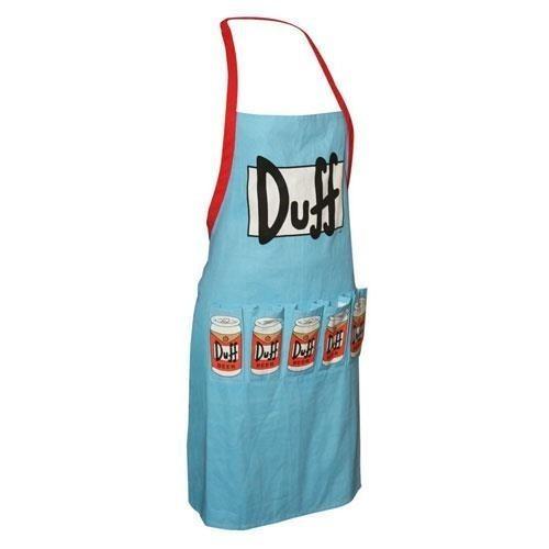 Grembiule DuffMan porta birre