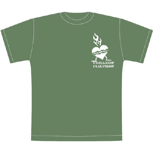 TShirt Corazon Cialtron maglietta unica nel suo genere