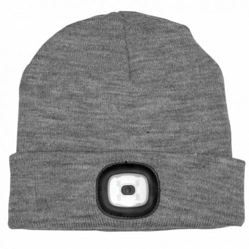 Cappello torcia