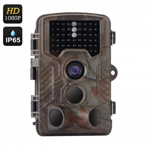 Videocamera da caccia impermeabile IP65