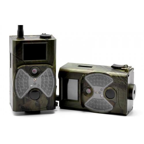 Videocamera a infrarossi Wildview