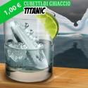 Formine ghiaccio titanic
