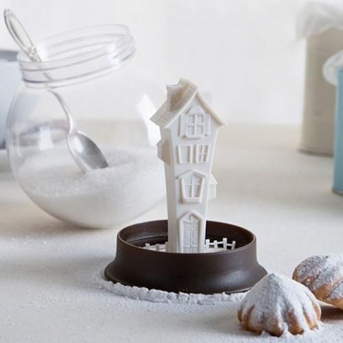 Zuccheriera Palla di Neve